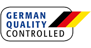 German-Quality-Controlled