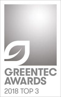 GreenTec Award 2018